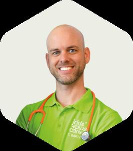 Thomas Bartz Kinder- und Jugendmediziner